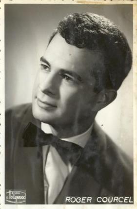 Roger Courcel